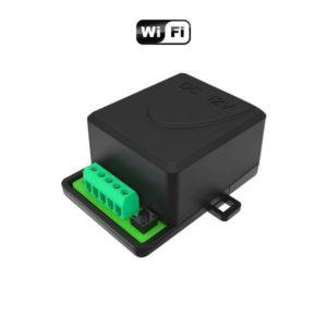 Smart Wi-Fi 12V Relay Controller SmartLife V-001
