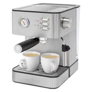 Mηχανή Espresso – Cappuccino 20bar, 850W. PC-ES 1209