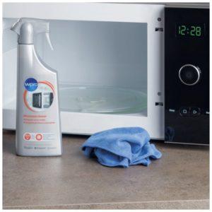 Καθαριστικό υγρό για φούρνους μικροκυμάτων, 500 ml. WPRO MWO 202