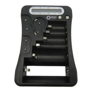 Universal tester μπαταριών. RND 305-00028