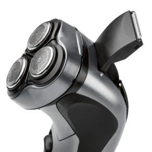 Ανδρική Ξυριστική Μηχανή Προσώπου ProfiCare PC-HR 3053 GREY