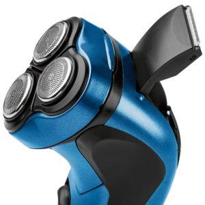 Ανδρική Ξυριστική Μηχανή Προσώπου ProfiCare PC-HR 3053 BLUE