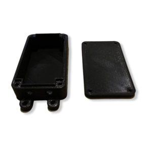 Project Box 3D Printing 9V Battery OEM 3DB1213B