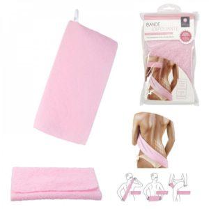Cosmetic Club Πετσέτα Απολέπισης  Pink 1 τμχ SC29266