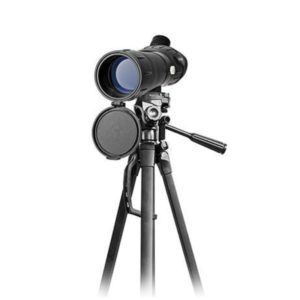 Tηλεσκόπιο με zoom και φακό 60mm.NEDIS SCSP2000BK
