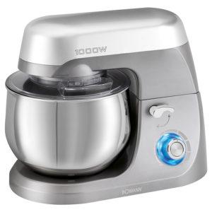 Κουζινομηχανή, 1000W σε γκρι χρώμα. KM 6009 CB titan