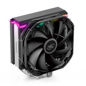 Universal ψύκτρα για επεξεργαστές Intel και AMD, AS500. DEEPCOOL AS500