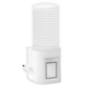 Φωτάκι νυκτός LED με διακόπτη ON/OFF. SONORA Lighthouse