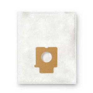 Υφασμάτινες σακούλες με μικροϊνες για Panasonic C – 2E, 4τμχ. NEDIS DUBG220PAN4