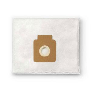 Υφασμάτινες σακούλες με μικροϊνες για σκούπες Hoover H58, 4τμχ. NEDIS DUBG220HOO4