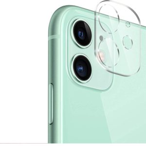 iPhone 11  Camera Tempered Glass Full