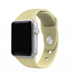 Silicone Bracelet for Apple Watch 38-40mm Techancy TF69530