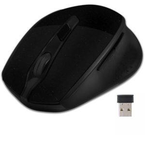 Ασύρματο οπτικό ποντίκι, 1600 DPI NOD FLOW