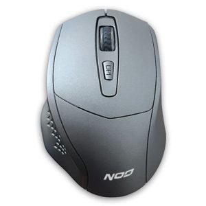Ασύρματο οπτικό ποντίκι, 1600 DPI NOD FREEDOM