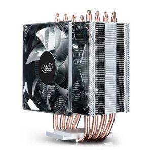 Universal ψύκτρα για επεξεργαστές Intel και AMD, Gammaxx C40. DEEPCOOL GAMMAXX C40