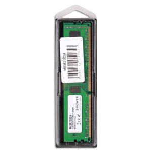 Μνήμη RAM DDR3 Dimm 2GB 1333MHz. 2-POWER MEM2102A 2GB DIMM DDR3