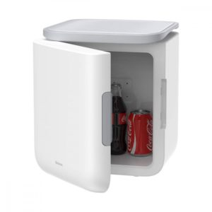 Baseus Home Igloo Μίνι Ψυγείο 6L ACXBW-A02