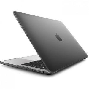 WiWU MacBook Pro 13.3 (2016-2019) Case iSHIELD Hard Shell cover Black