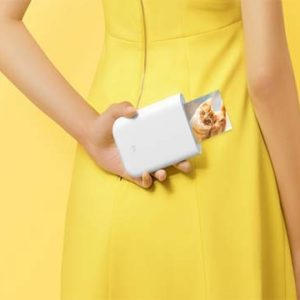 Xiaomi Mi Portable Photo Printer EU TEJ4018GL