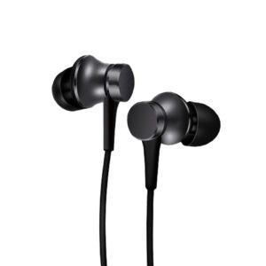 Xiaomi Mi In-Ear Earphone Basic Matte Black EU ZBW4354TY