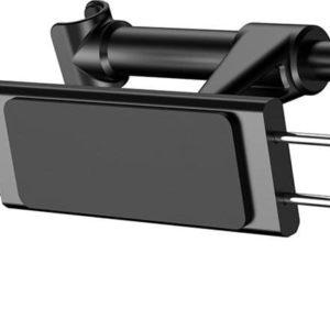 Βάση Στήριξης για Προσκέφαλο Αυτοκινήτου Μαύρη Baseus SUHZ-01
