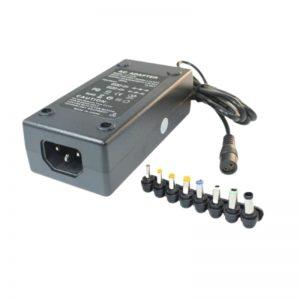 Τροφοδοτικό για Laptop & Notebook 54W εως 96W Connector Kits FTT9-65