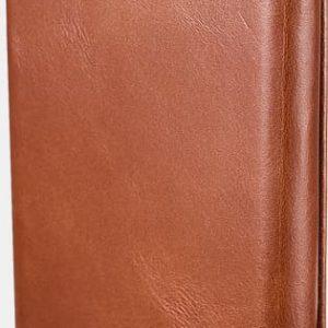 iCarer iPhone 11 Pro (5.8) Case Curved Edge Vintage Folio Khaki