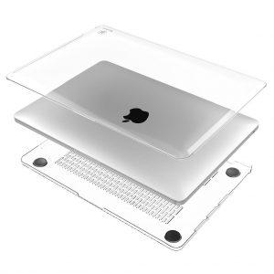 Baseus MacBook 15 Pro Air case Transparent