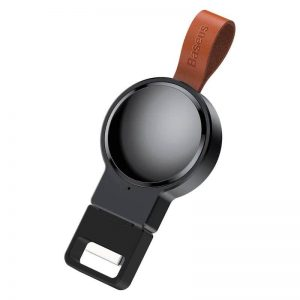 Baseus Wireless Charger Dotter for AP Watch Black