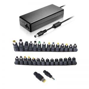 Τροφοδοτικό για Laptop 90W – 19V 4.74A DC Connector Kits FTT9-90