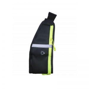 Running Belt Τσαντάκι Μέσης για Τρέξιμο Techancy TF66009